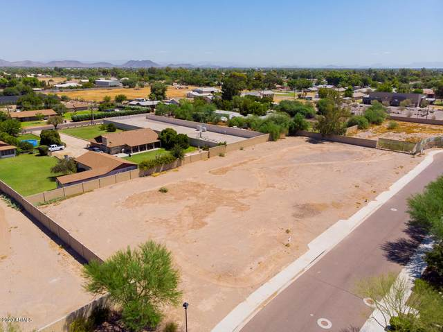 7436 W Calavar Road, Peoria, AZ 85381 (MLS #6112826) :: The Carin Nguyen Team