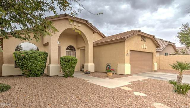 2770 E San Tan Street, Chandler, AZ 85225 (MLS #6112830) :: Klaus Team Real Estate Solutions