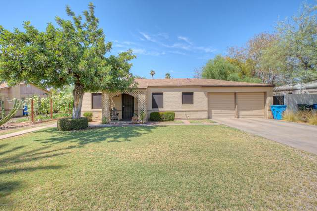 1228 E Virginia Avenue, Phoenix, AZ 85006 (MLS #6112844) :: Devor Real Estate Associates