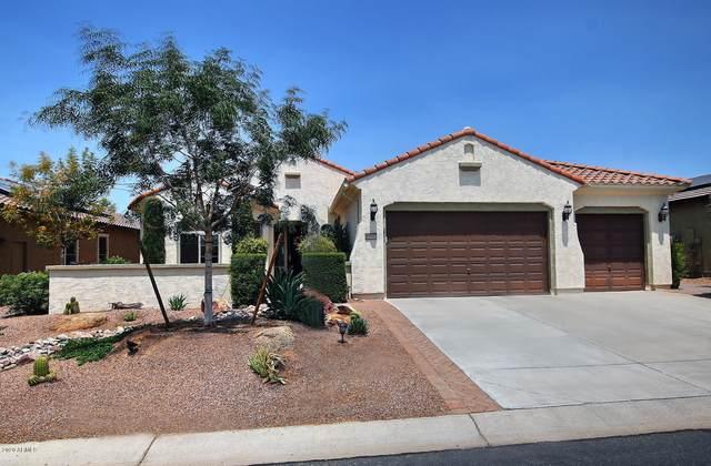 6280 W Saratoga Way, Florence, AZ 85132 (MLS #6112846) :: Keller Williams Realty Phoenix