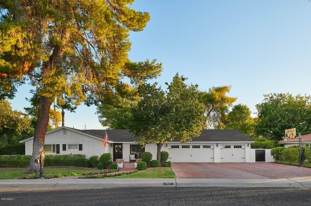 4847 E Calle Ventura, Phoenix, AZ 85018 (MLS #6112848) :: Keller Williams Realty Phoenix