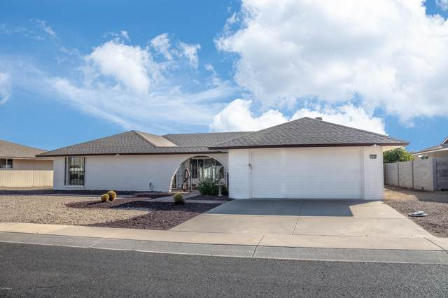 17602 N Lime Rock Drive, Sun City, AZ 85373 (MLS #6112853) :: The Property Partners at eXp Realty