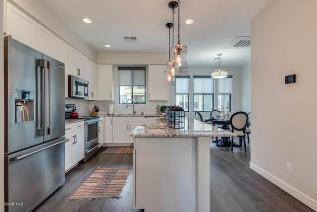 4236 N 27TH Street N #26, Phoenix, AZ 85016 (MLS #6112863) :: Keller Williams Realty Phoenix