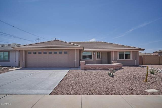 3104 S 114TH Place, Mesa, AZ 85212 (MLS #6112865) :: Keller Williams Realty Phoenix