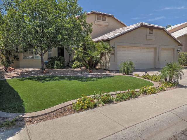 15216 S 40TH Place, Phoenix, AZ 85044 (MLS #6112873) :: NextView Home Professionals, Brokered by eXp Realty
