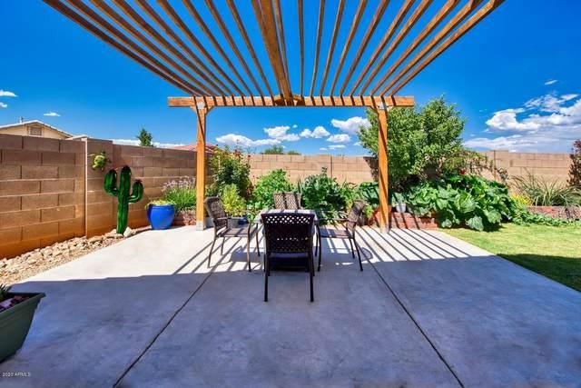 3315 E Zion Court, Sierra Vista, AZ 85650 (MLS #6112879) :: My Home Group