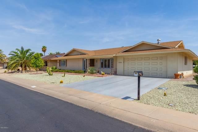 13202 W Gaucho Drive, Sun City West, AZ 85375 (MLS #6112880) :: My Home Group