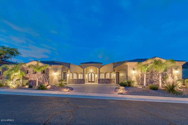 14613 S 1ST Street, Phoenix, AZ 85048 (MLS #6112887) :: The J Group Real Estate | eXp Realty