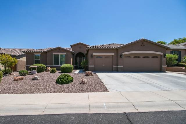 18455 W Carmen Drive, Surprise, AZ 85388 (MLS #6112890) :: Arizona Home Group