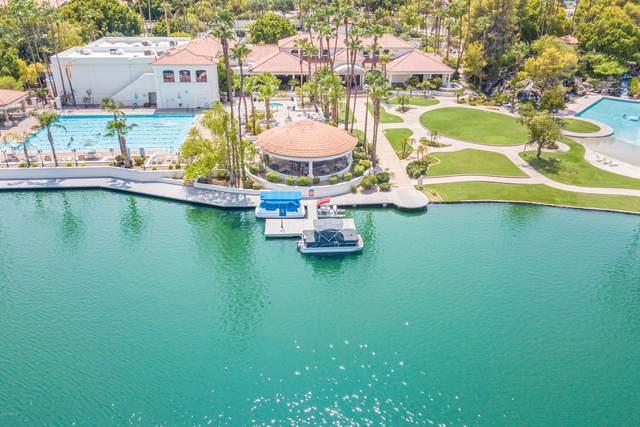 1633 E Lakeside Drive #84, Gilbert, AZ 85234 (MLS #6112891) :: Klaus Team Real Estate Solutions