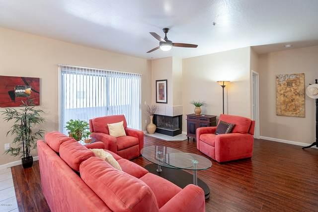 11260 N 92ND Street #1121, Scottsdale, AZ 85260 (MLS #6112896) :: Brett Tanner Home Selling Team