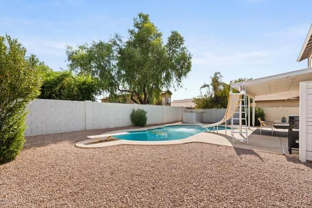 4503 E Briarwood Terrace, Phoenix, AZ 85048 (MLS #6112899) :: Devor Real Estate Associates