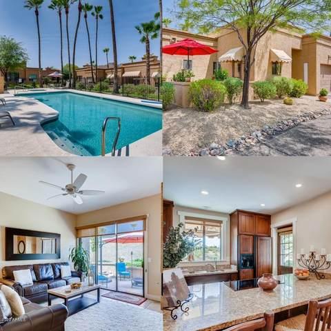 7432 E Carefree Drive #5, Carefree, AZ 85377 (MLS #6112901) :: My Home Group