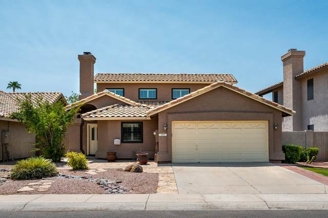 3157 W Golden Lane, Chandler, AZ 85226 (MLS #6112907) :: My Home Group