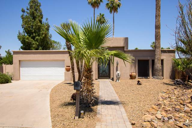 11249 N 44TH Way, Phoenix, AZ 85028 (MLS #6112908) :: Brett Tanner Home Selling Team