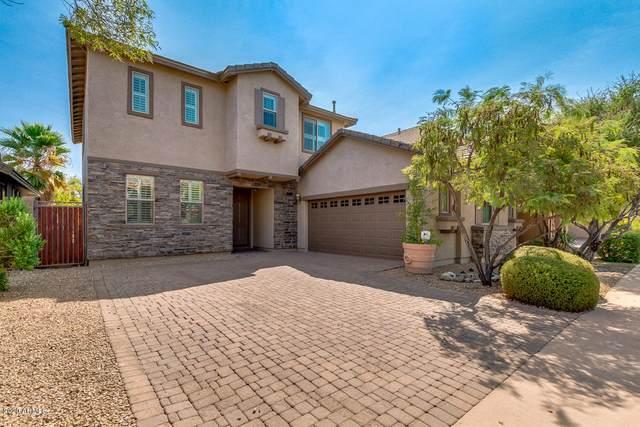 3427 W Darien Way, Phoenix, AZ 85086 (MLS #6112920) :: Conway Real Estate