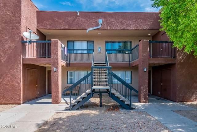 3810 N Maryvale Parkway #2029, Phoenix, AZ 85031 (MLS #6112922) :: neXGen Real Estate