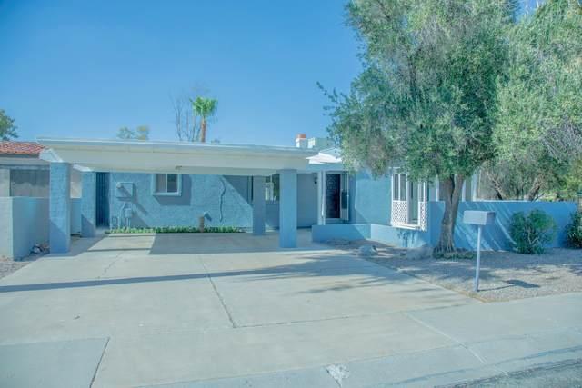 10402 W Devonshire Avenue, Phoenix, AZ 85037 (MLS #6112925) :: Brett Tanner Home Selling Team