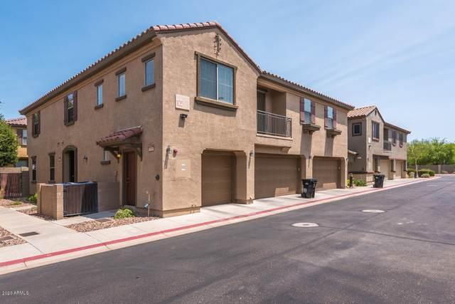 1265 S Aaron #314, Mesa, AZ 85209 (MLS #6112946) :: Klaus Team Real Estate Solutions