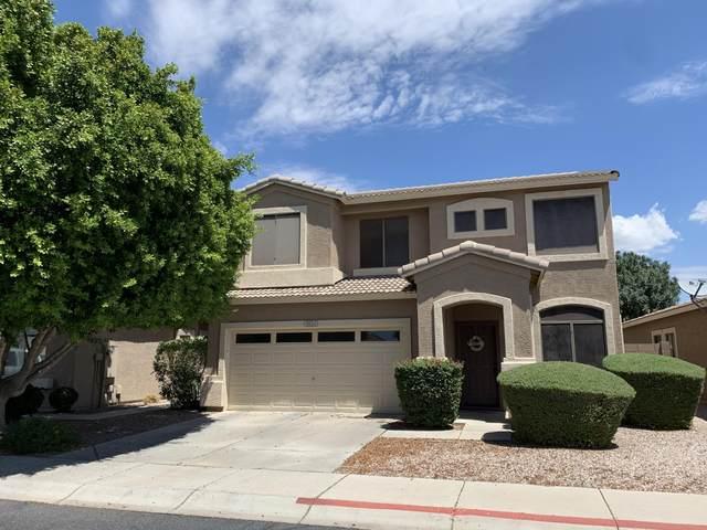 9854 E Flower Avenue, Mesa, AZ 85208 (MLS #6112952) :: Power Realty Group Model Home Center