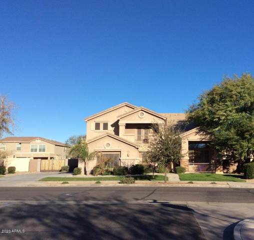 18642 E Purple Sage Drive, Queen Creek, AZ 85142 (MLS #6112957) :: NextView Home Professionals, Brokered by eXp Realty