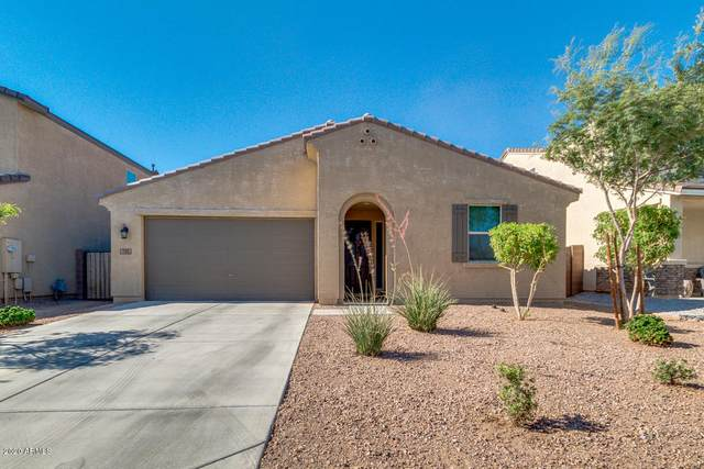 790 W Blue Ridge Drive, San Tan Valley, AZ 85140 (MLS #6112962) :: Lucido Agency