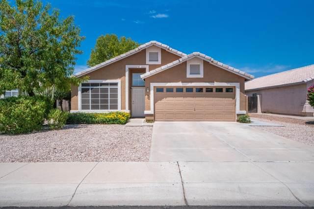 46 W Gail Drive, Gilbert, AZ 85233 (MLS #6112963) :: Klaus Team Real Estate Solutions