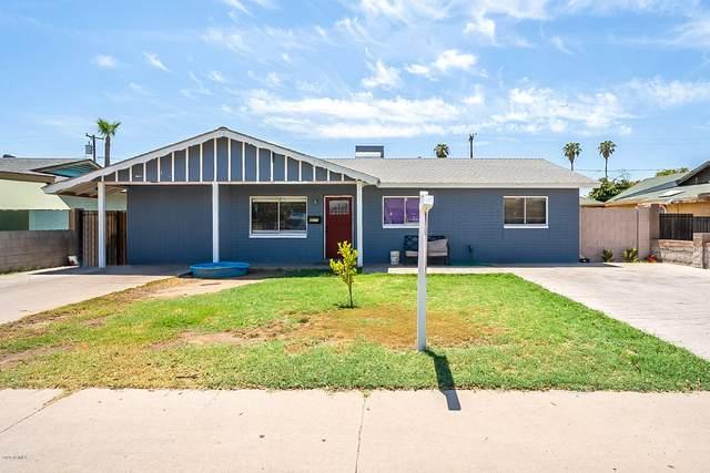 4017 W Willetta Street, Phoenix, AZ 85009 (MLS #6112964) :: Arizona Home Group