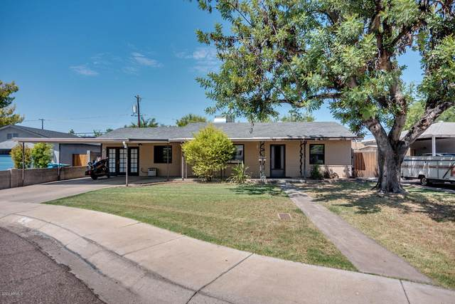 3822 N 32ND Place, Phoenix, AZ 85018 (MLS #6112968) :: Keller Williams Realty Phoenix