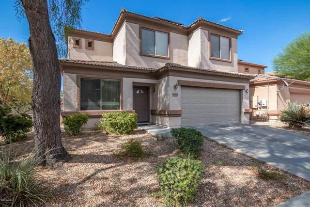 3626 W Marconi Avenue, Phoenix, AZ 85053 (MLS #6112980) :: Klaus Team Real Estate Solutions