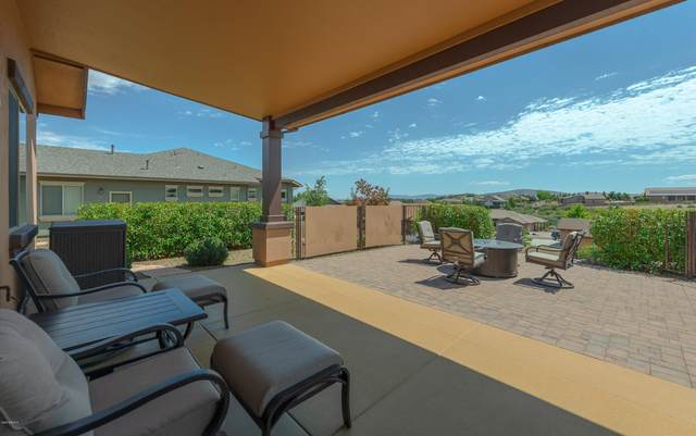 1911 Riley Lane, Prescott, AZ 86301 (MLS #6112986) :: Klaus Team Real Estate Solutions