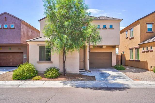 10329 W Monterosa Avenue, Phoenix, AZ 85037 (MLS #6112987) :: neXGen Real Estate