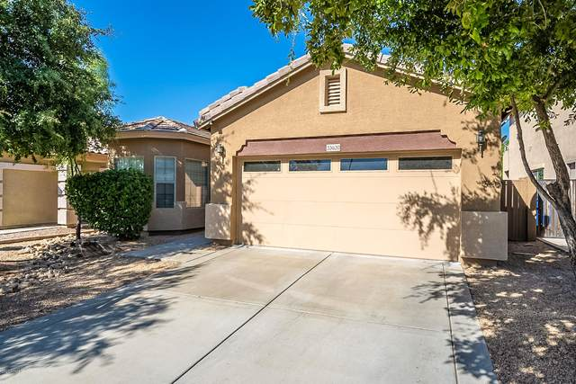 33620 N 26TH Avenue, Phoenix, AZ 85085 (MLS #6112989) :: My Home Group