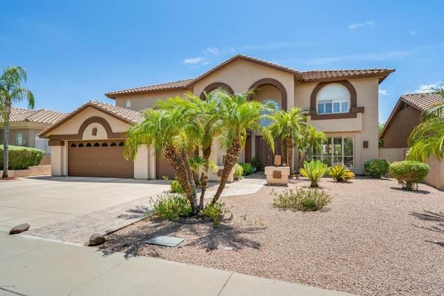 7431 E Sand Hills Road, Scottsdale, AZ 85255 (MLS #6112991) :: Klaus Team Real Estate Solutions