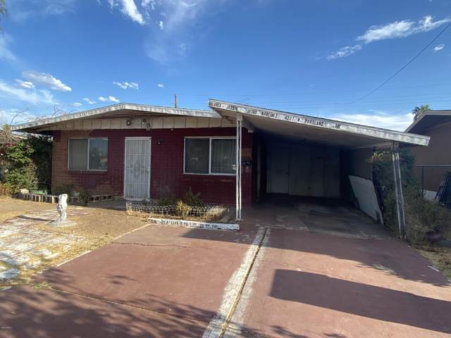 4237 W Portland Street, Phoenix, AZ 85009 (MLS #6112994) :: Arizona Home Group