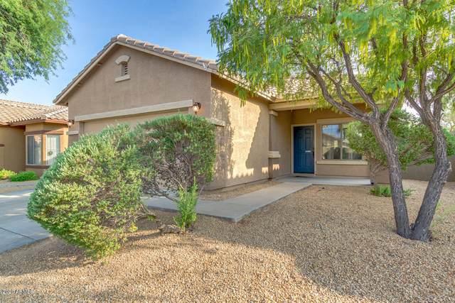 3567 W Twain Drive, Anthem, AZ 85086 (MLS #6112996) :: Klaus Team Real Estate Solutions