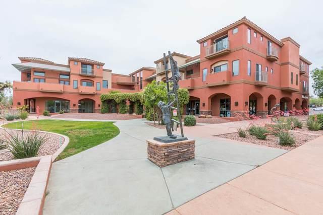 12625 N Saguaro Boulevard #203, Fountain Hills, AZ 85268 (#6113003) :: AZ Power Team | RE/MAX Results