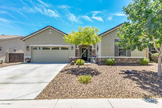 18421 W Sunnyslope Lane, Waddell, AZ 85355 (MLS #6113006) :: Long Realty West Valley
