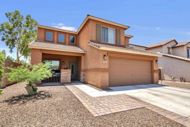 713 E Press Road, San Tan Valley, AZ 85140 (MLS #6113014) :: NextView Home Professionals, Brokered by eXp Realty