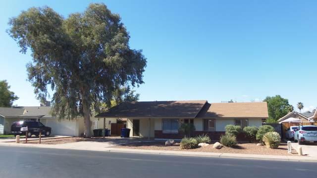 3010 E Pueblo Avenue, Mesa, AZ 85204 (MLS #6113016) :: The Property Partners at eXp Realty