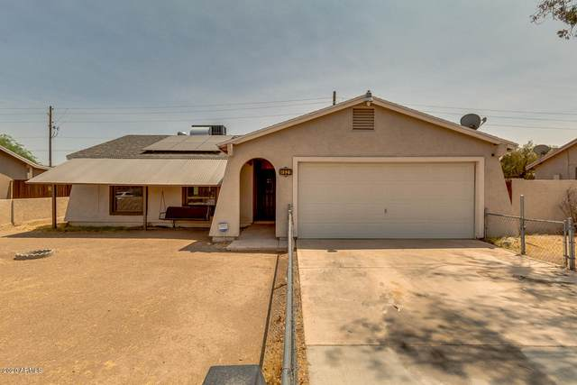 4821 N 79TH Drive, Phoenix, AZ 85033 (MLS #6113018) :: neXGen Real Estate