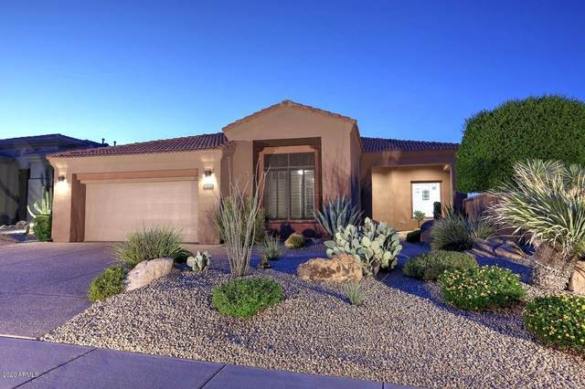15832 E Brittlebush Lane, Fountain Hills, AZ 85268 (MLS #6113034) :: Klaus Team Real Estate Solutions