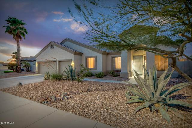 17608 W Summit Drive, Goodyear, AZ 85338 (MLS #6113040) :: My Home Group