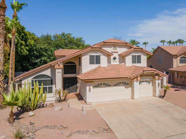 6254 W Melinda Lane, Glendale, AZ 85308 (MLS #6113057) :: Riddle Realty Group - Keller Williams Arizona Realty