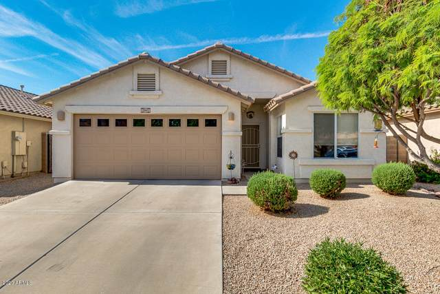 2943 W Angel Way, Queen Creek, AZ 85142 (MLS #6113069) :: Riddle Realty Group - Keller Williams Arizona Realty
