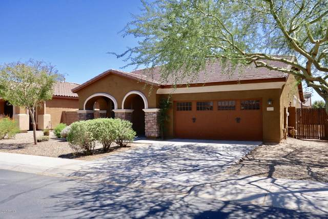 16019 W Tohono Drive, Goodyear, AZ 85338 (MLS #6113073) :: neXGen Real Estate