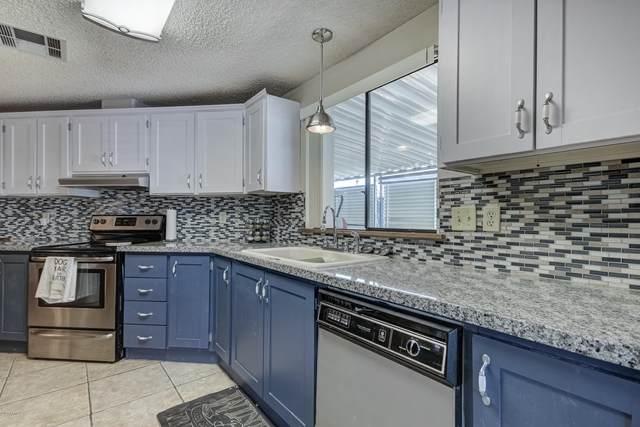6209 E Mckellips Road #293, Mesa, AZ 85215 (MLS #6113077) :: Brett Tanner Home Selling Team
