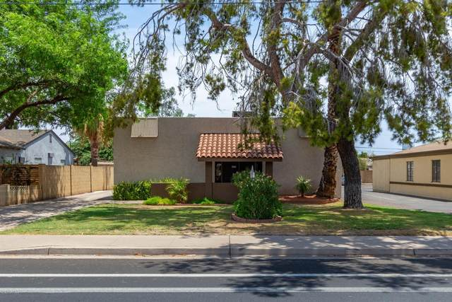4015 N 15TH Avenue, Phoenix, AZ 85015 (MLS #6113079) :: Conway Real Estate