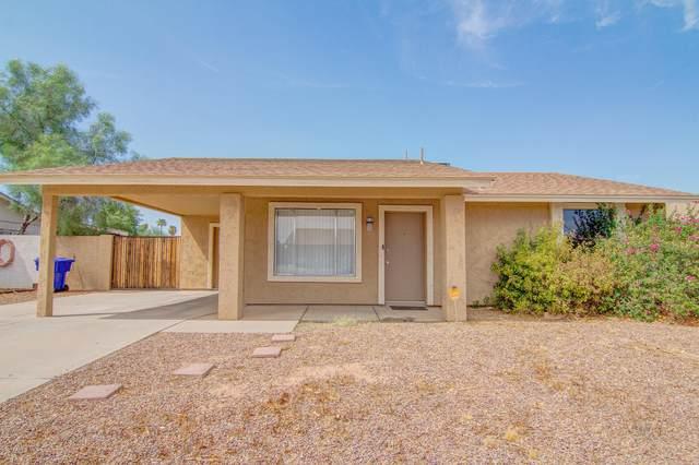 802 W El Prado Road, Chandler, AZ 85225 (MLS #6113081) :: neXGen Real Estate