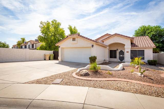 6645 W Caribe Lane, Glendale, AZ 85306 (MLS #6113084) :: NextView Home Professionals, Brokered by eXp Realty